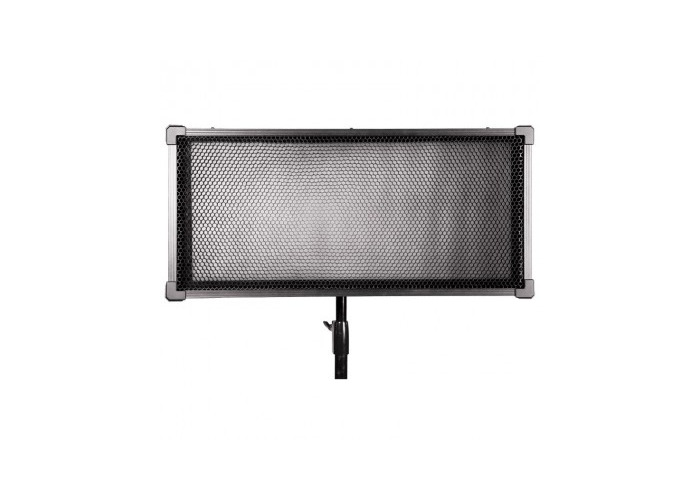 LEDGO LG-T1440HCL Lightweight Honeycomb Louver for LG-T1440MC - 1