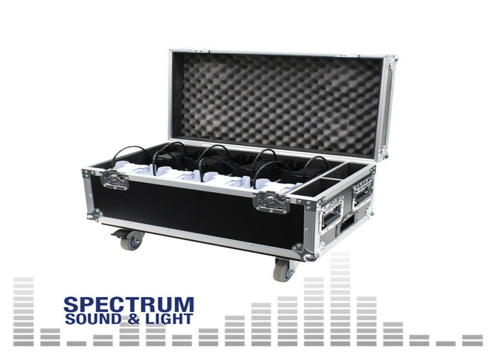 LEDJ - Rapid QB1 Charge Case - [LEDJ350C] flight  case  charger  flightcase  pow - 1