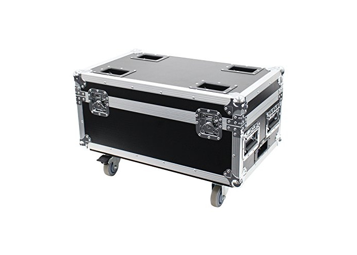 LEDJ - Rapid QB1 Charge Case - [LEDJ350C] flight  case  charger  flightcase  pow - 2