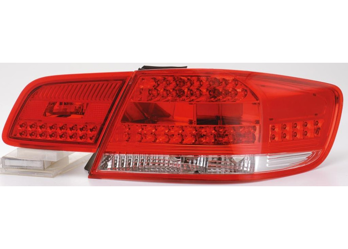 LED-Taillights Indicator Lighting Lamp Spare Part Replacement For BMW E92 - 1