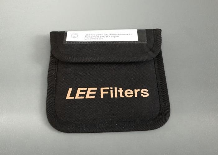 Lee Glass Soft Focus Filter (4x4)  - 2