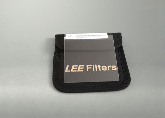 Lee Glass Soft Focus Filter (4x4)  - 1