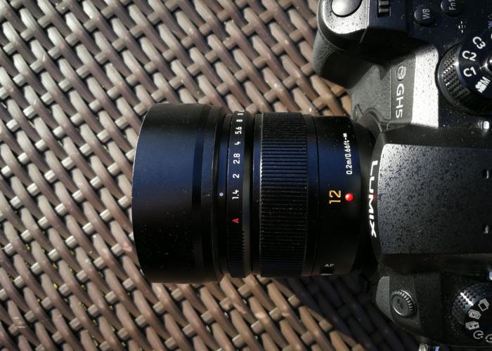 Leica 12mm f1.4 Summilux - 2