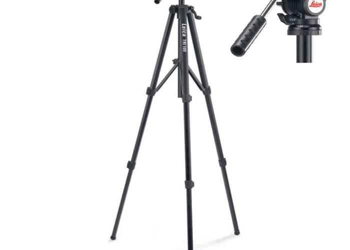 Leica heavy duty tripod - 1