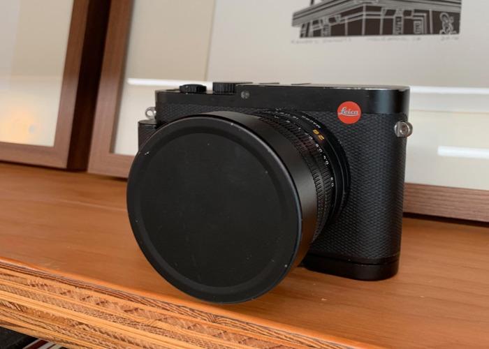 Leica Q Digital Camera  - 1