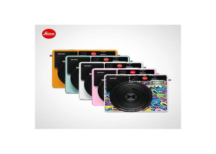 Leica Sofort Polaroid - 1