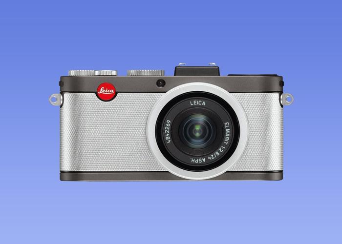 Leica X2 + accessories - 1