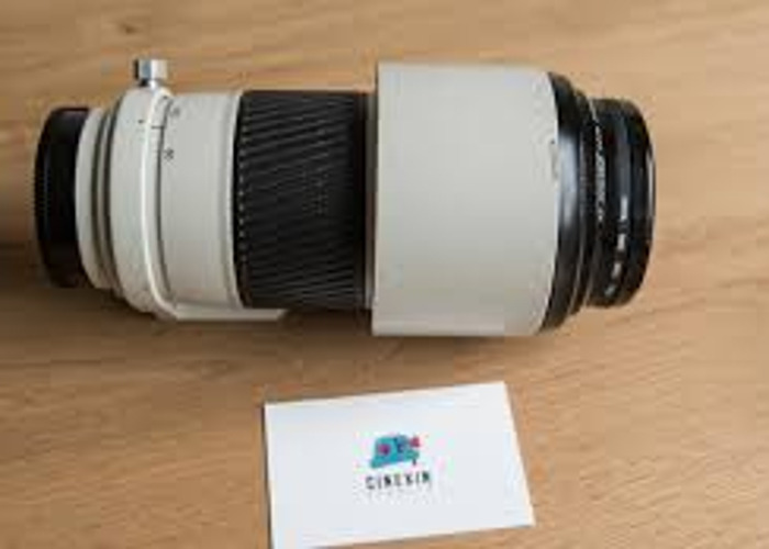 LENGENDARY MINOLTA MAXXUM 80-200mm F2.8 for sony A7 series - 1