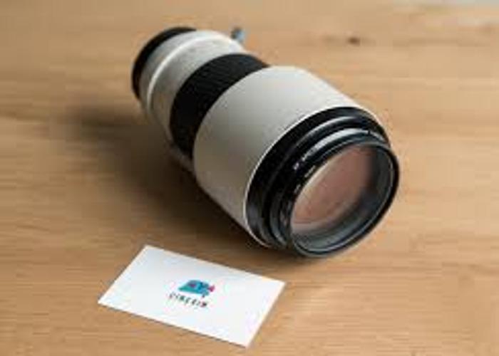 LENGENDARY MINOLTA MAXXUM 80-200mm F2.8 for sony A7 series - 2