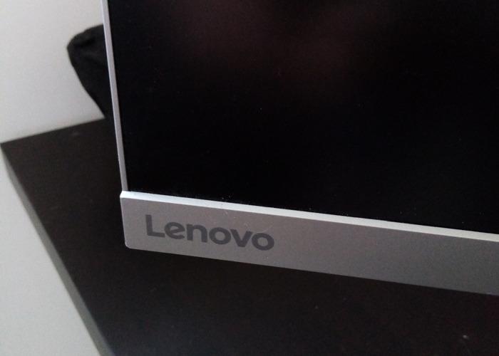 Lenovo 24inch monitor  - 2