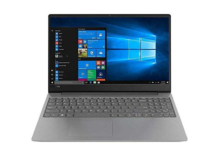 Lenovo Ideapad 530S-14IKB Full HD Laptop (Intel Core i5-8250U, 8GB RAM, 256GB SSD, Windows 10) GREY, 14-inch - 1