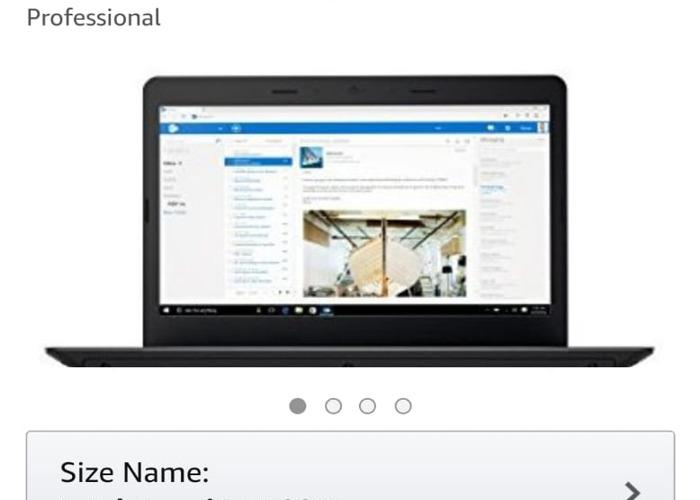 Lenovo ThinkPad E470 i3  - 1
