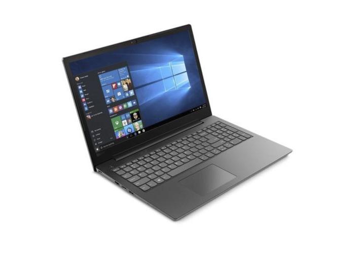 "Lenovo V130 Laptop, 15.6"" FHD, i5-7200U, 4GB, 128GB SSD, DVDRW, Windows 10 Pro - 1"