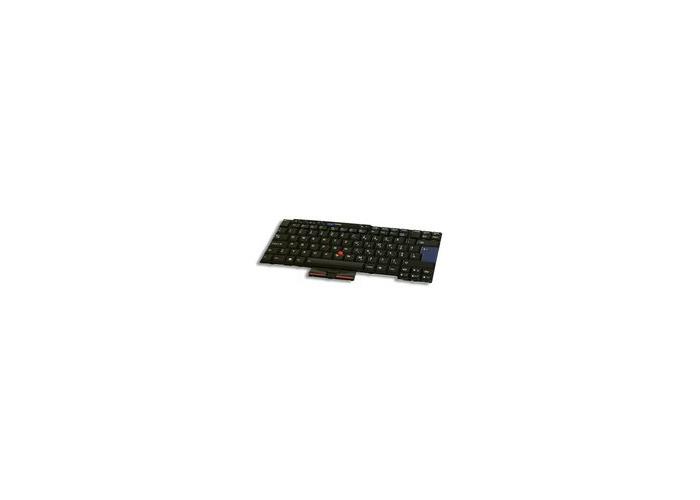 Lenovo/IBM ThinkPad Polish Replacement Keyboard By MicroSpareParts ref MSPK45NT51022 OEM 45N2092, 45N2162, 45N2232 - 2