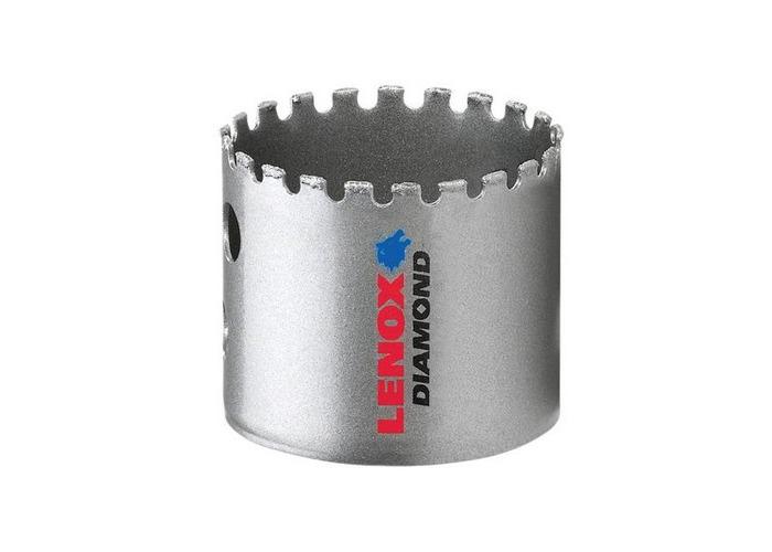 Lenox 10507839 DIAMOND Holesaw 76mm - 1