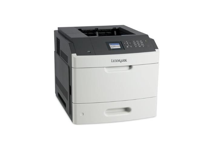 Lexmark MS811DN A4 Mono Laser Printer - 2