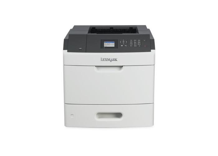 Lexmark MS811DN A4 Mono Laser Printer - 1