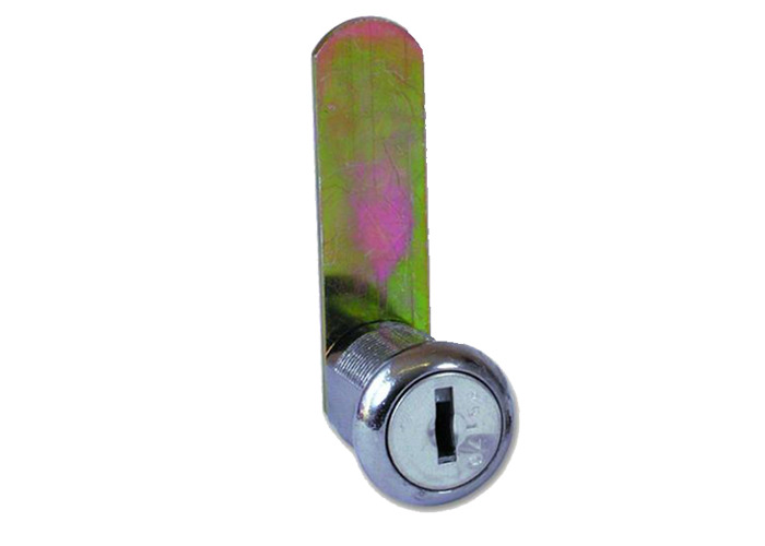 L&F 1436 Nut Fix Camlock - 20mm KA (95502) - 1