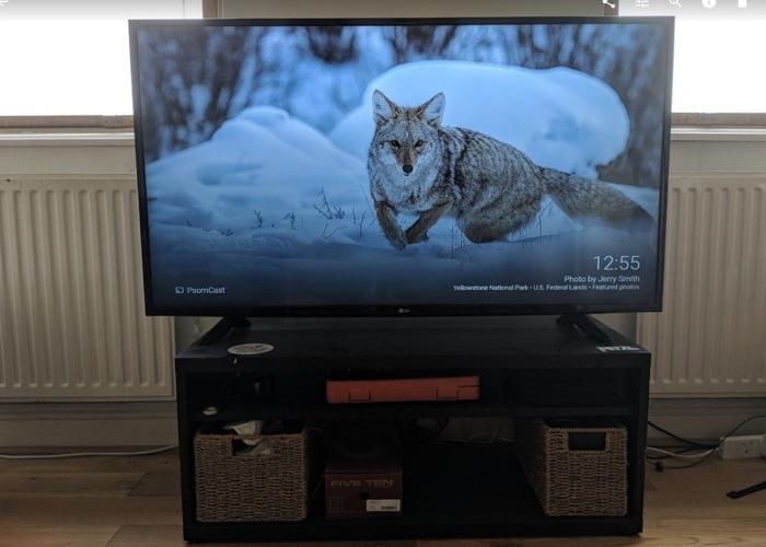 "LG 49"" 49UH620V 4K UHD Smart HDR LED Wifi WebOS 3.0 TV  - 2"
