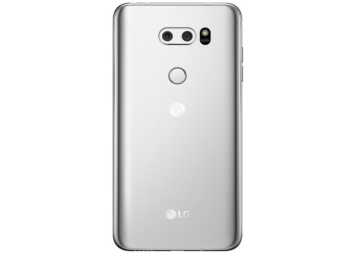 LG V30 H930 64GB Unlocked Cloud Silver - 2