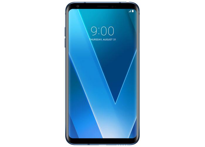 LG V30 H930 64GB Unlocked Moroccan Blue - 2
