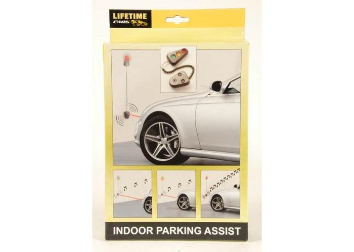 Lifetime Cars 871125218359 Parking Assistant - 1