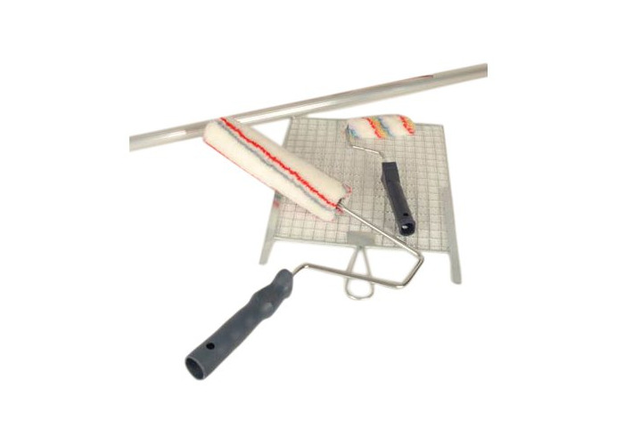 Lifetime Tools 34028Painting Telescope with Gate - 1