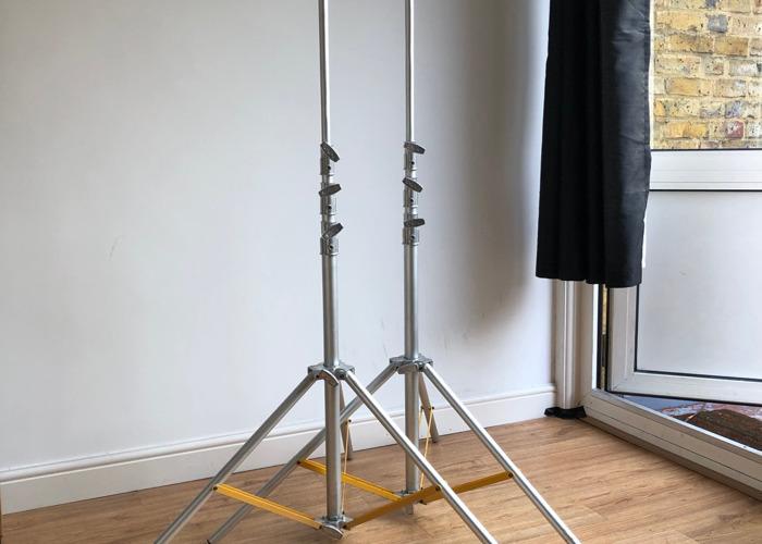 Light stands - 2