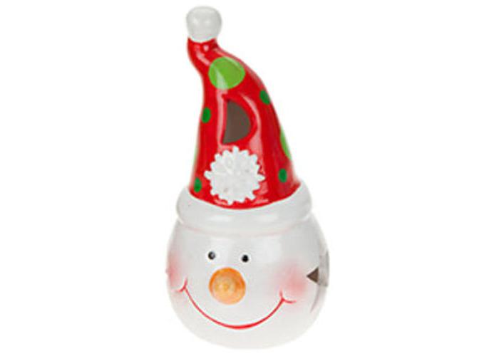 Light Up Ornament - 1