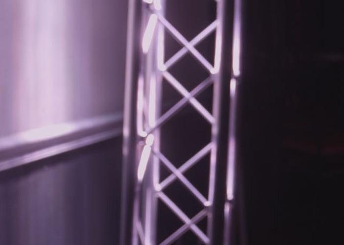 "LIGHTING - 6.5' x 8"" truss Rental - 2"