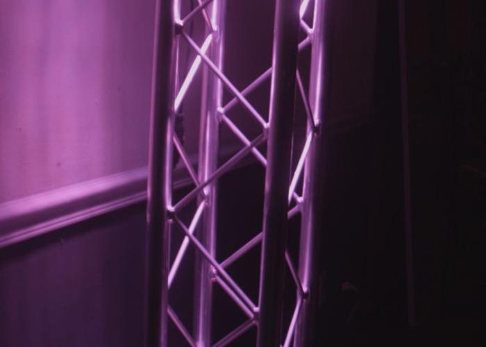 "LIGHTING - 6.5' x 8"" truss Rental - 1"