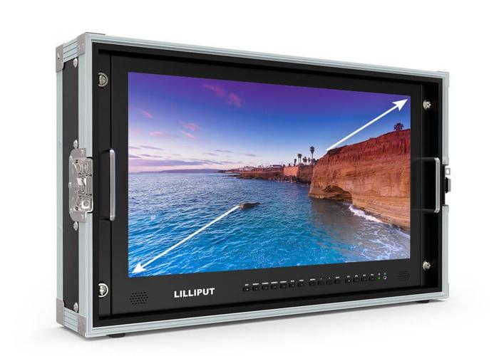 """Lilliput 23"""" 4k monitor - 1"""