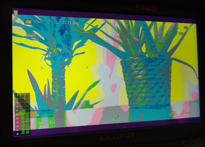 Lilliput 7 inch Full HD Camera Monitor - 2