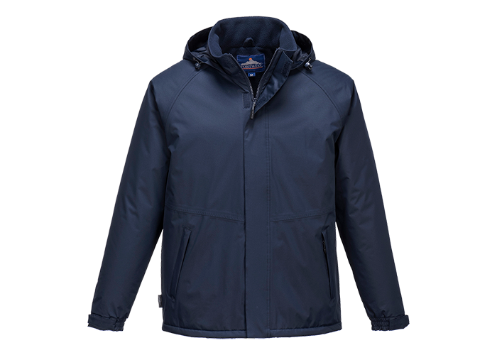 Limax Insulated Ripstop Jacket  Navy  3 XL  R - 1