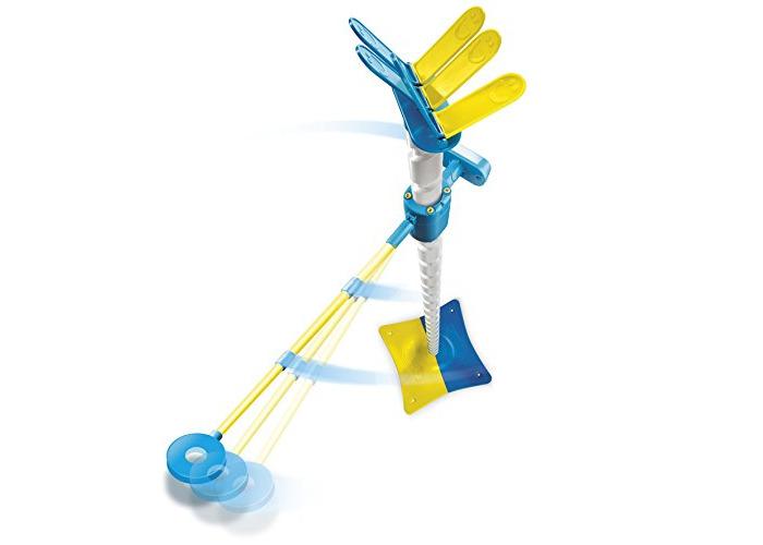 LimboHop Limbo Swing Pole Game - 1