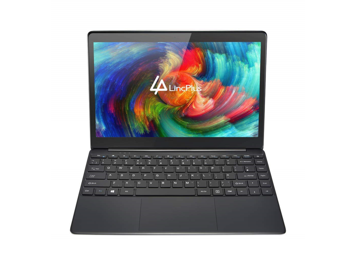 "LincPlus P1 13.3"" Full HD Laptop with Windows 10- Intel Celeron N4000 4GB RAM Up - 1"