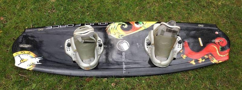 Liquid Force Wakeboard - 2