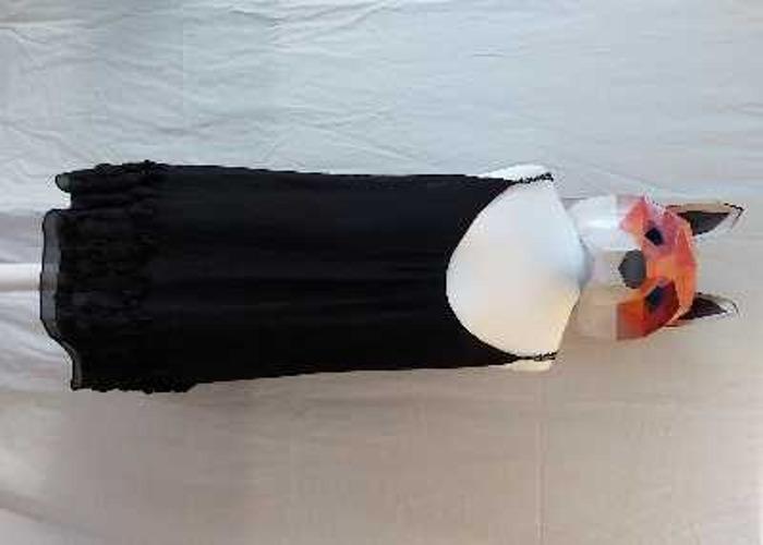 Little Black dress size 16 - 2