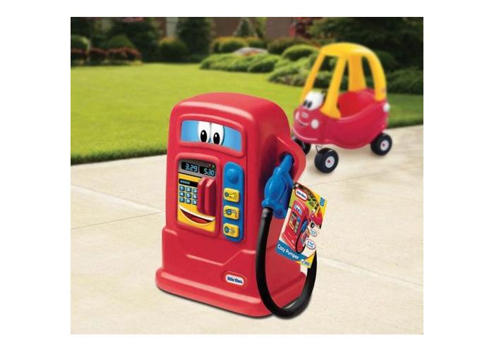 Little Tikes 619991 Cozy Pumper, Red - 2