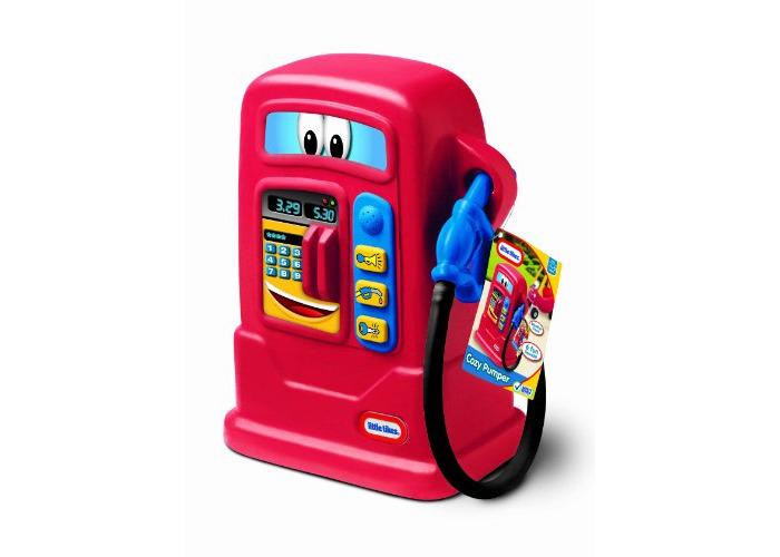 Little Tikes 619991 Cozy Pumper, Red - 1
