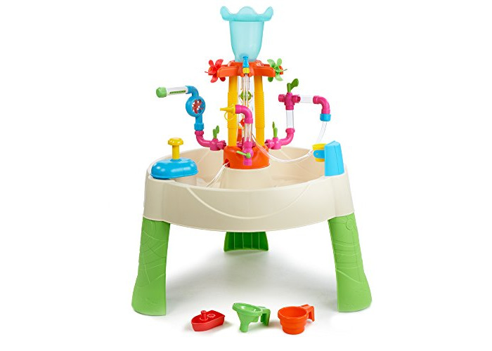 Little Tikes Fountain Factory Water Table - 1