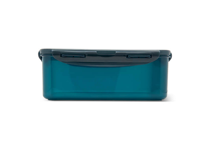 Lock & Lock Eco 2.6 Litre Rectangular Storage Container - 2