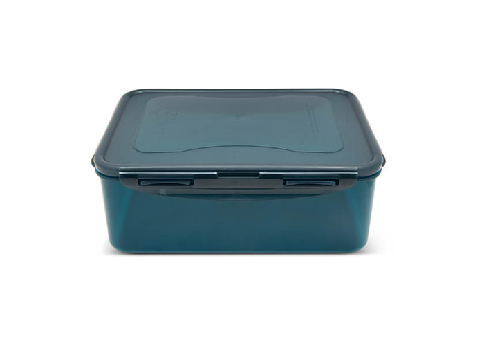 Lock & Lock Eco 2.6 Litre Rectangular Storage Container - 1