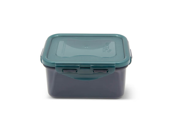 Lock & Lock Eco 470ml Rectangular Storage Container - 1