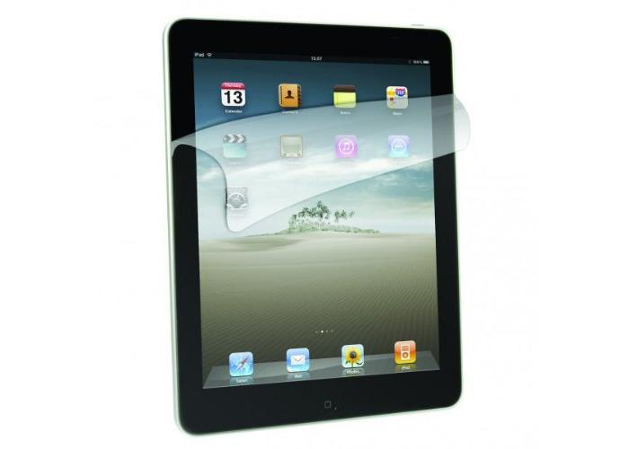 Logic 3 iPad 2 Screen Protector - 1