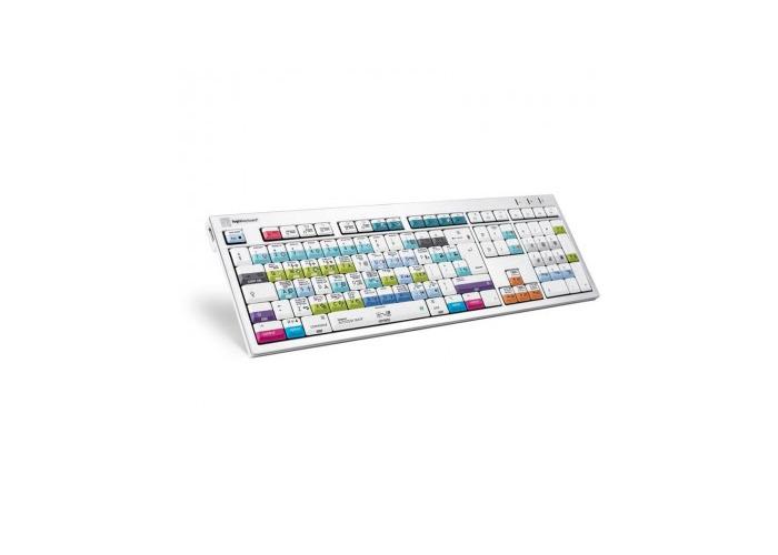 Logickeyboard Autodesk Maya CC Mac Alba Keyboard - 1
