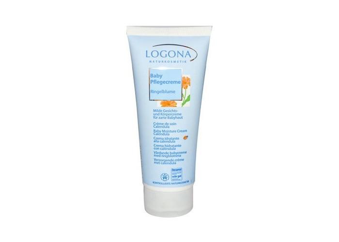 Logona Baby Moisture Cream Calendula 100 ml - 1