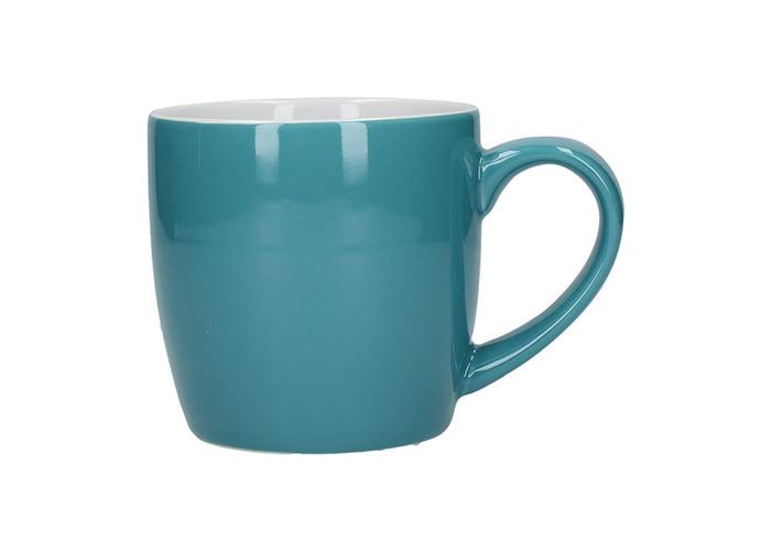 London Pottery Globe Mug Aqua - 1