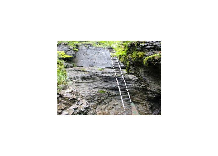 Long ladders - 1