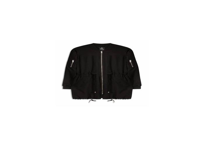 Long primark jacket - 1